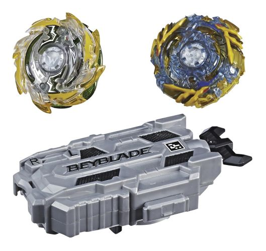 Ensemble Beyblade Burst Evolution Spin Shifter Power