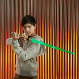 Star Wars Forcemaster Lightsaber | Star Warsnull