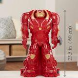 Coffret de jeu QG Figurine suprême Hulkbuster Marvel Avengers: Infinity Wars | Avengersnull
