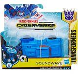 Jouet de transformation Transformers Cyberverse, choix de personnages | Transformersnull