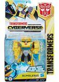 Figurine d'action Attackers Transformers Cyberverse, classe de guerrier, choix variés | Transformersnull