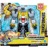 Figurine d'action Attackers Transformers Cyberverse Ultra Class, choix variés | Transformersnull