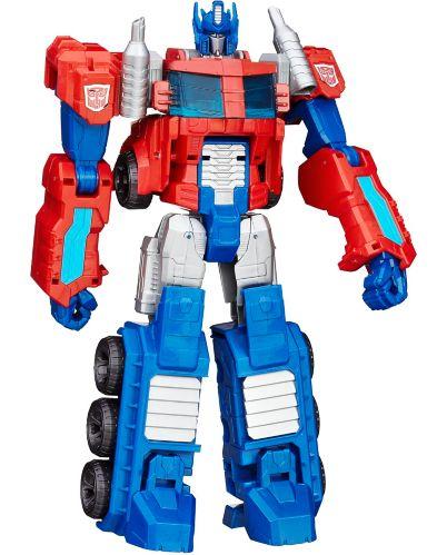 Figurines articulées Transformers Generations, choix varié Image de l'article