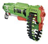 NERF Zombie Strike Ripchain | NERFnull