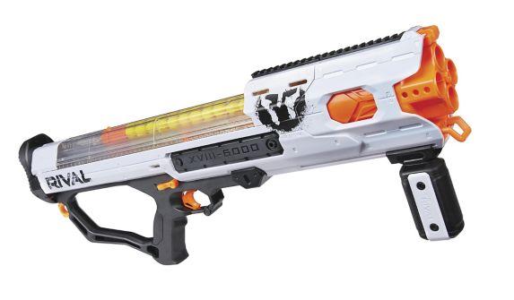 NERF Rival Phantom Corps Hades XVIII-6000 Blaster