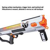 NERF Rival Phantom Corps Hades XVIII-6000 Blaster | NERFnull