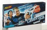 NERF Laser Ops Pro AlphaPoint Blaster, 2-pk | NERFnull