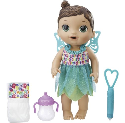 Baby Alive Face Paint Fairy, Assorted