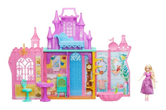 Disney Princess Pop-Up Palace Playset Product image