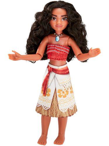 Disney Moana of Oceania Adventure Figure Product image