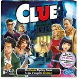 Jeu Hasbro Clue | Hasbro Gamesnull