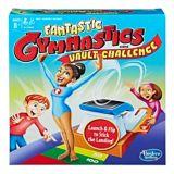 Hasbro Fantastic Gymnastics Vault Challenge Game | Hasbro Gamesnull