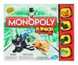 Monopoly Junior Game | Hasbro Gamesnull