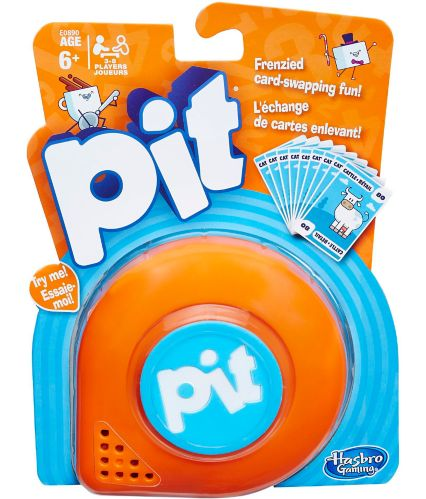 Hasbro Pit Game Product image
