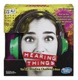 Hasbro Hearing Things Game | Hasbro Gamesnull