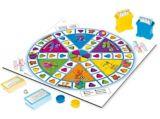 Jeu Hasbro Trivial Pursuit Famille, anglais | Hasbro Gamesnull