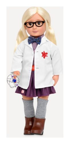 Our Generation Doll, Inventor Amelia Product image