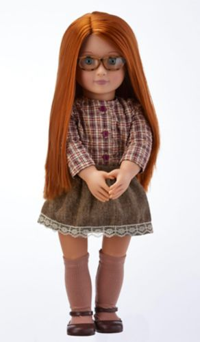 Our Generation Doll, April Product image