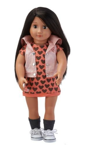 Our Generation Doll, Lili Product image