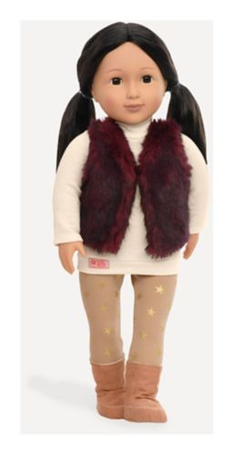 Our Generation Doll, Tamaya Product image