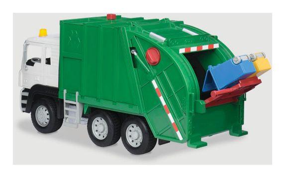 Camions Driven, choix varié Image de l'article