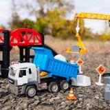 Coffret de jeu Chantier de construction Driven, choix varié | Drivennull