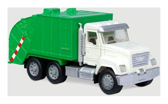 Minicamions Driven Micro Series, choix varié