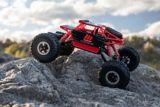 Véhicule téléguidé MotoMaster Eliminator Rock Racer | MotoMasternull