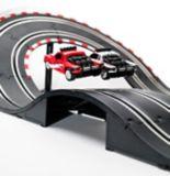 LiteHawk 1:43 Stadium Racers Circuit Slot Car Set | Litehawknull