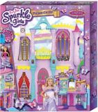 Sparkle Girlz Dream Castle Playset | Sparkle Girlznull