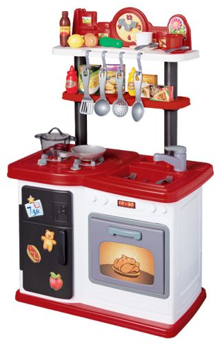 MASTER Chef Toy Kitchen Playset Product image