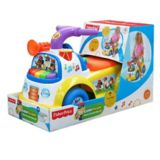 Voiture Fisher-Price Little People Ride-On | Fisher Pricenull