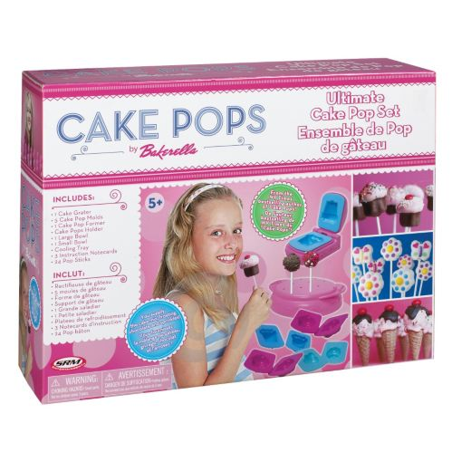Bakerella Cake Pop Set Product image