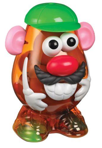 Mr. Potato Head Pirate