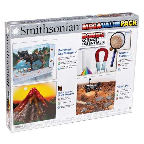 Smithsonian Mega Value Pack Product image