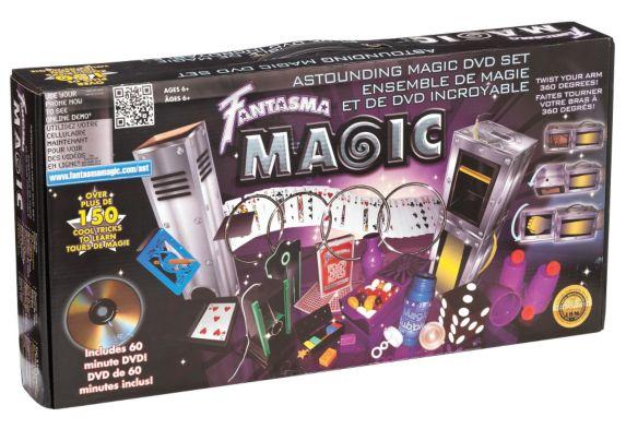 Trousse de magie Fantasma Image de l'article