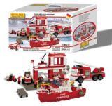 Best Lock Construction Toys, 415-pc | Best Locknull