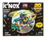 K'Nex Chopper/Truck   K'NEXnull