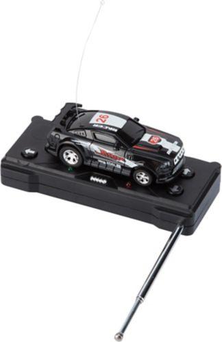 Mini voiture de course téléguidée, échelle 1/56, choix variés