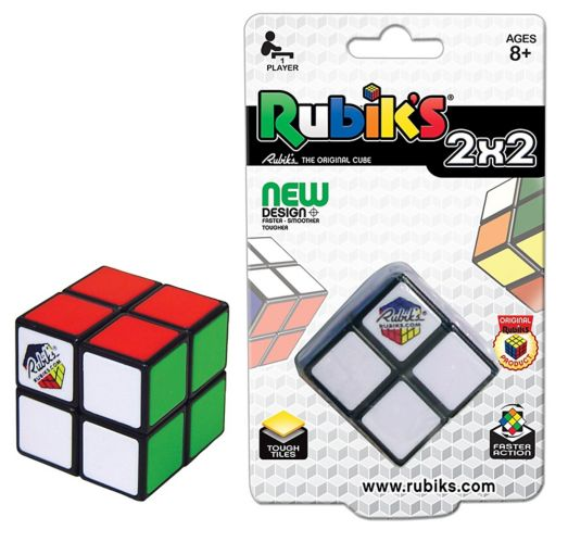 Rubik's Mini Cube 2x2 Product image