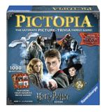 Pictopia Family Trivia Game, Assorted