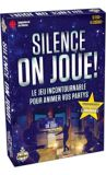 Silence on Joue! Board Game, French