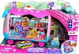 Camionnette Shopkins Cutie Cars Play 'n' Display Cupcake