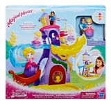 Disney Princess Magical Movers Deluxe Playset | Disney Princessnull