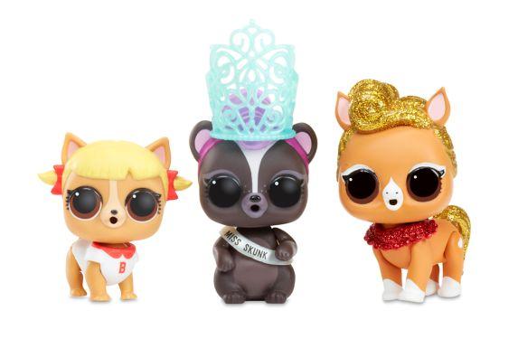 L.O.L. Surprise! Pets Eye Spy Series Assortment Product image