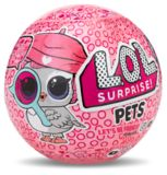 Assortiment d'animaux L.O.L. Surprise! Pets Eye Spy Series | LOL Dollsnull