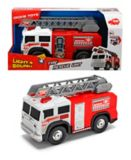 Dickie Toys Construction Medium Action Series Vehicles, Assorted | DICKIE TOYnull