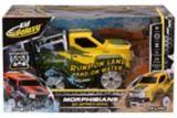 Camion téléguidé Morphibiane, choix varié