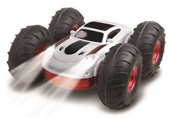 R/C Flip Stunt Rally Vehicle Product image
