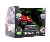 R/C Flip Stunt Rally Vehicle